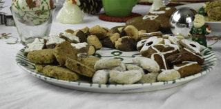 Zalige kerstkoekjes
