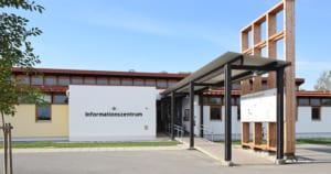 Natuurpark - Bezoekerscentrum