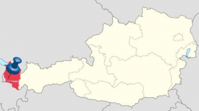 Kaartje Feldkirch Vorarlberg