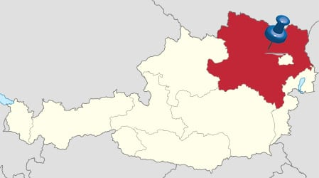 Niederösterreich Heldenberg