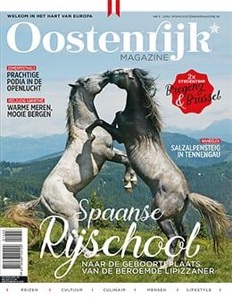 Oostenrijk Magazine Editie 3