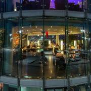 Hangar 7 Helge Kirchberger/Red Bull Content Pool //