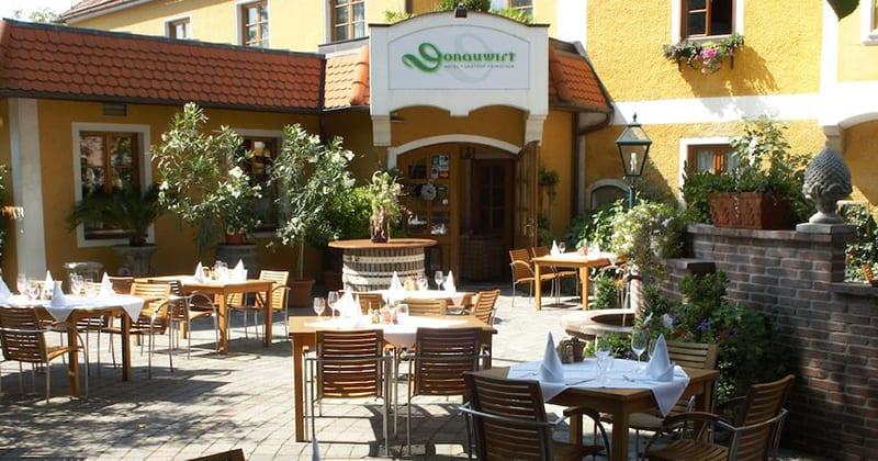 Hotel-Restaurant Donauwirt