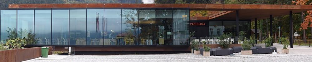 Museum Tirol Parorama