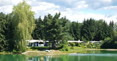 Camping Murinsel