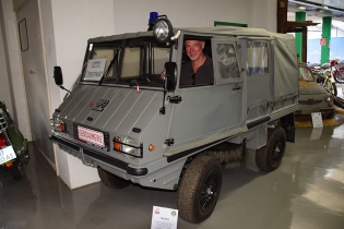 Puch Jeep