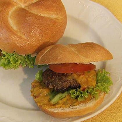 Admonter Xeis-Burger