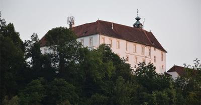 Kasteel Oberradkersburg