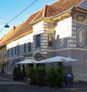 Restaurant Türkenloch