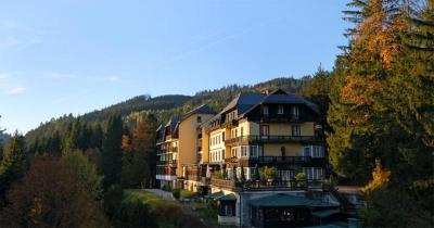 Alpenhotel_Gösing