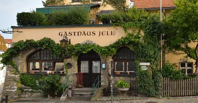 Gasthaus Jell is een instituut