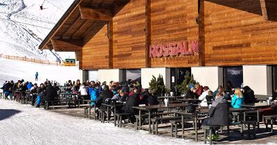 Rossalm