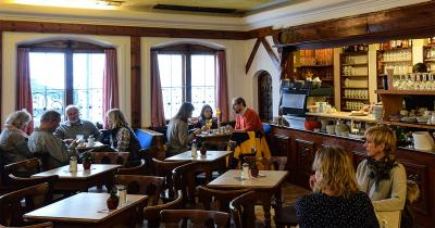 Café Praxmayr