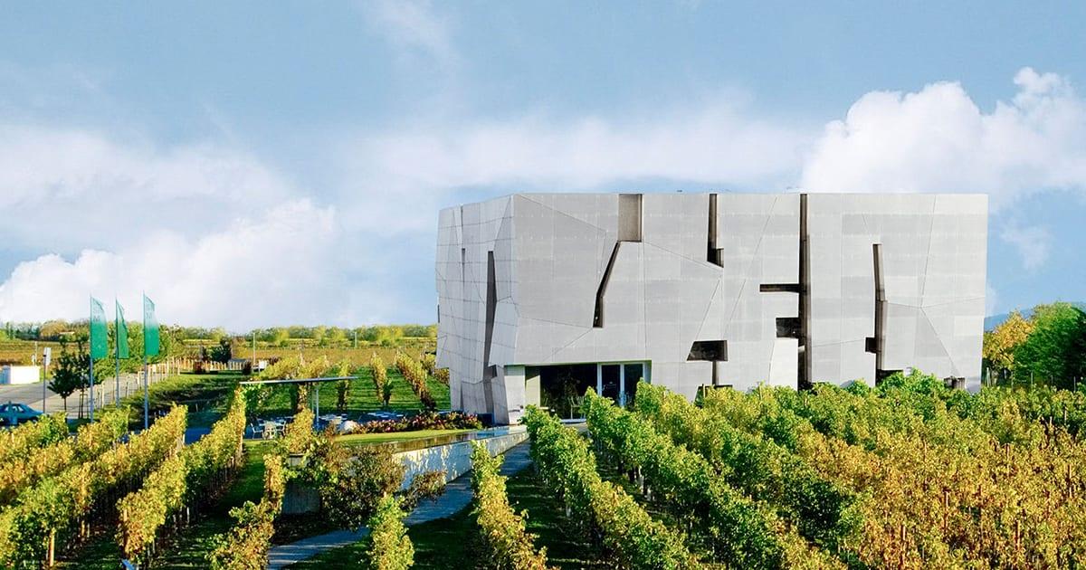 Wijnbelevingswereld Loisium