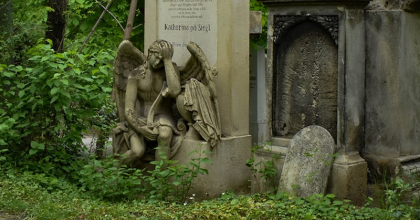 Friedhof St Marx