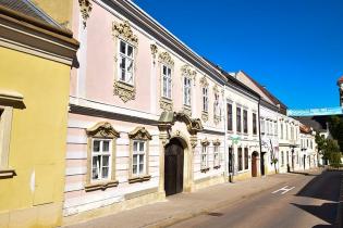 Museum Haydn-huis