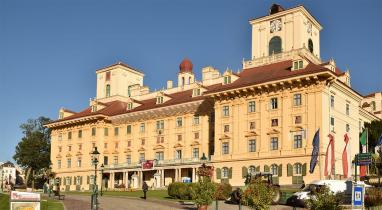 Paleis Esterházy