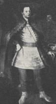 Paul I Fürst Esterhazy (1635–1713)