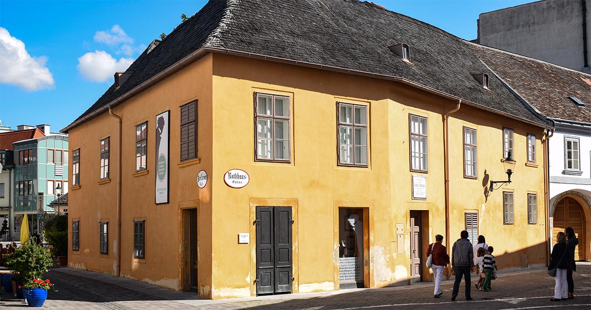 Beethovenmuseum