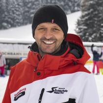 Skileraar Christiaan