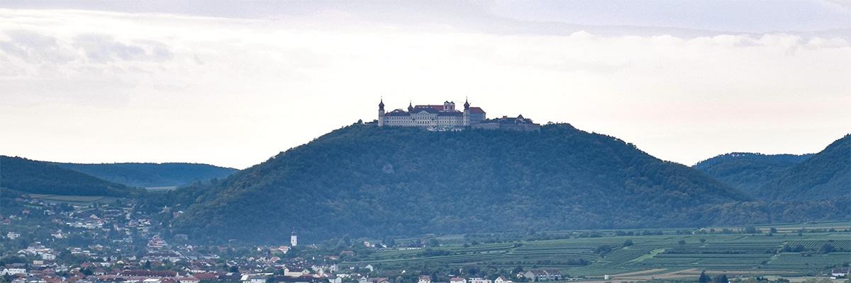 Benedictijner abdij Göttweig