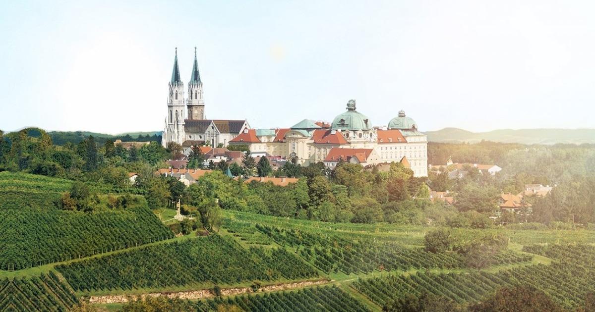 Abdij Klosterneuburg