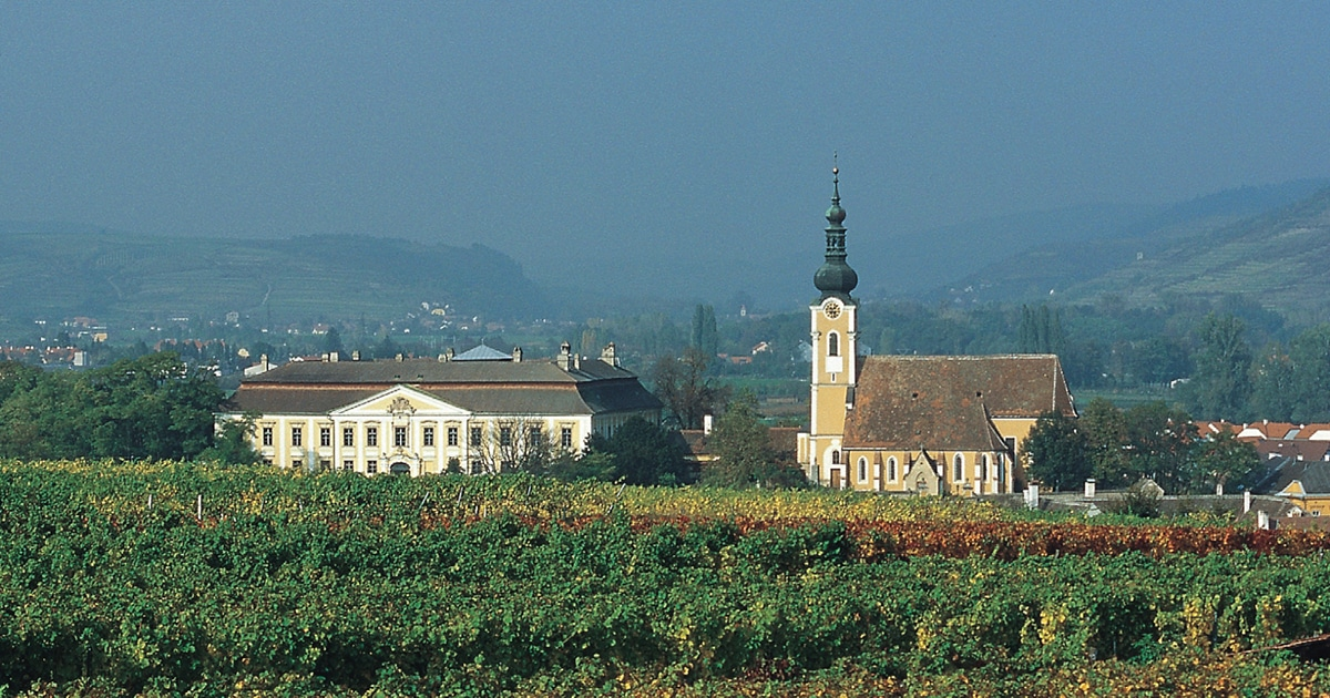 Kasteel Gobelsburg