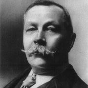 Arthur Canon Doyle