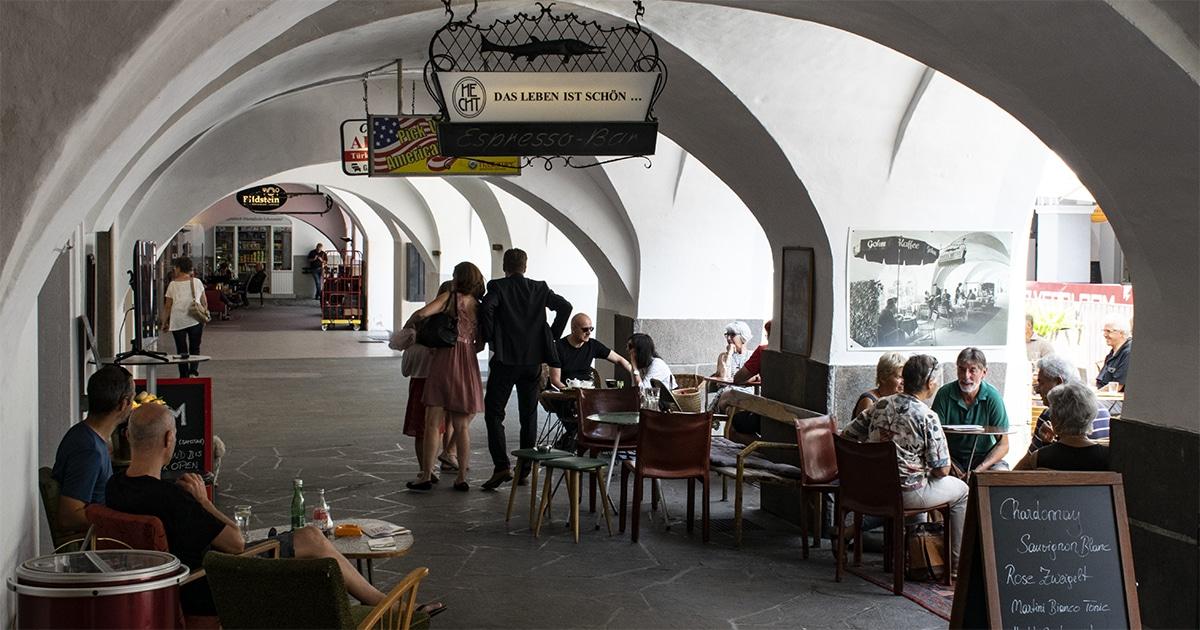 Cafe Hecht
