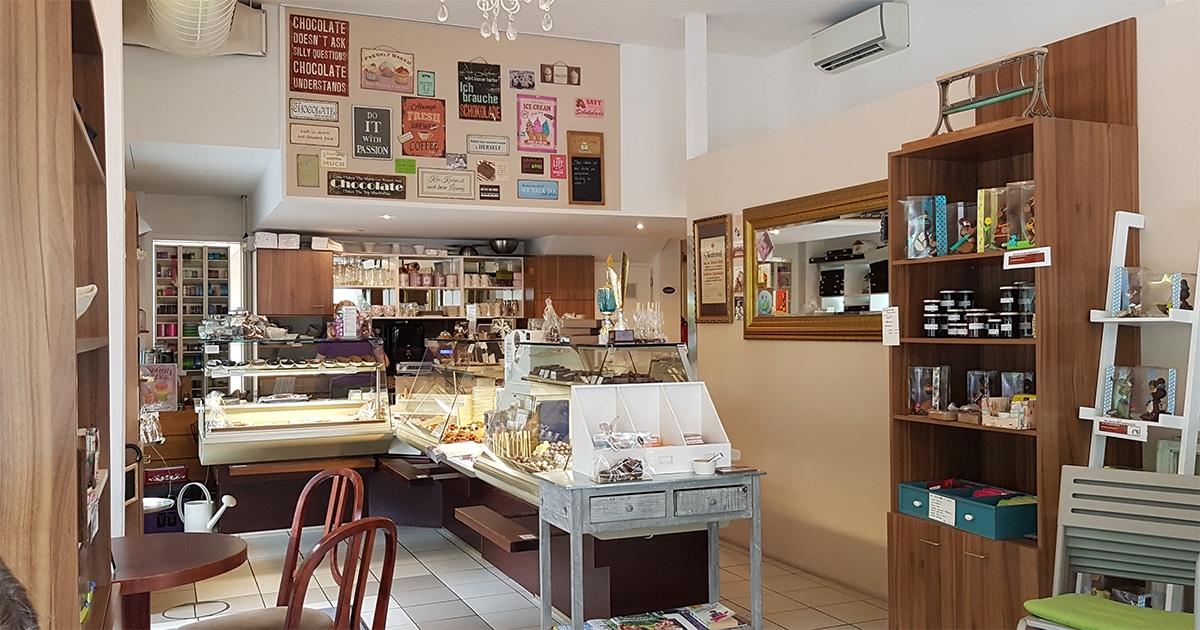Café-Konditorei Zanona