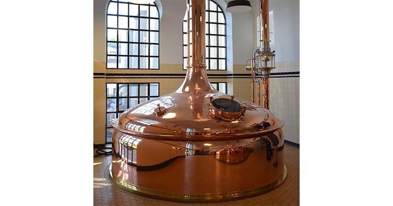 Bier - Bierketel