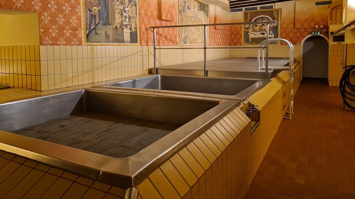 Starkenberger-Badkuipen
