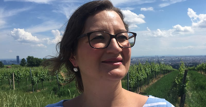 Nicole van der Pauw