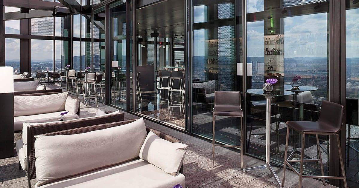 57Melia Lounge