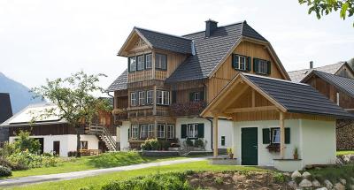 Huis met 'Brückl'