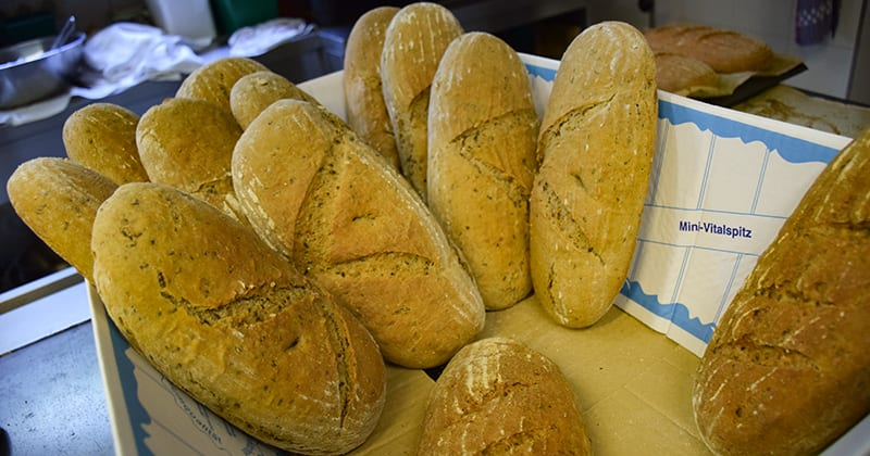 Lesachtaler brood
