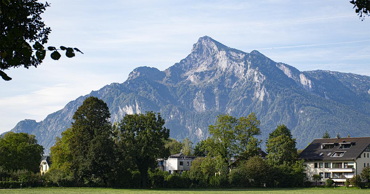 De Untersberg