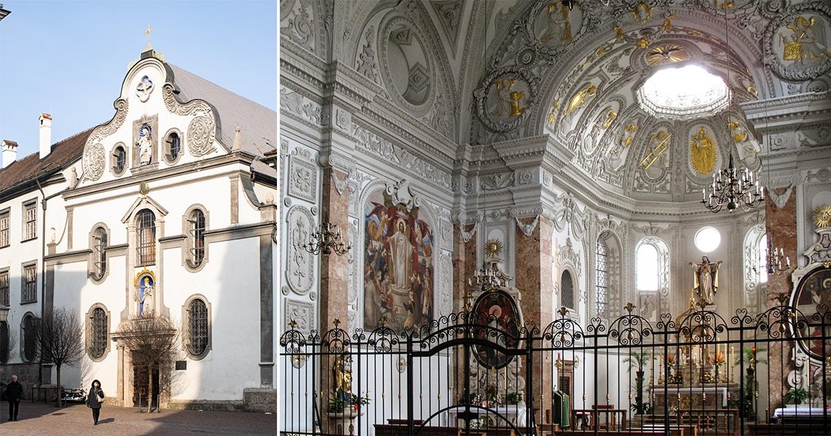 Herz-Jesu-Basiliek