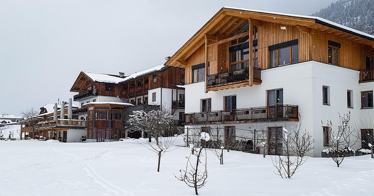Hotel-restaurant Die Forelle