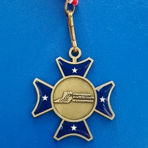 AEW-medaille