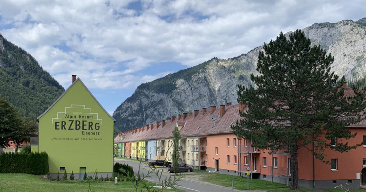 Alpinresort Erzberg