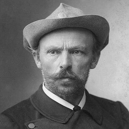 Mathias Zdarsky