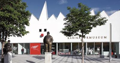 Karikatuurmuseum Krems