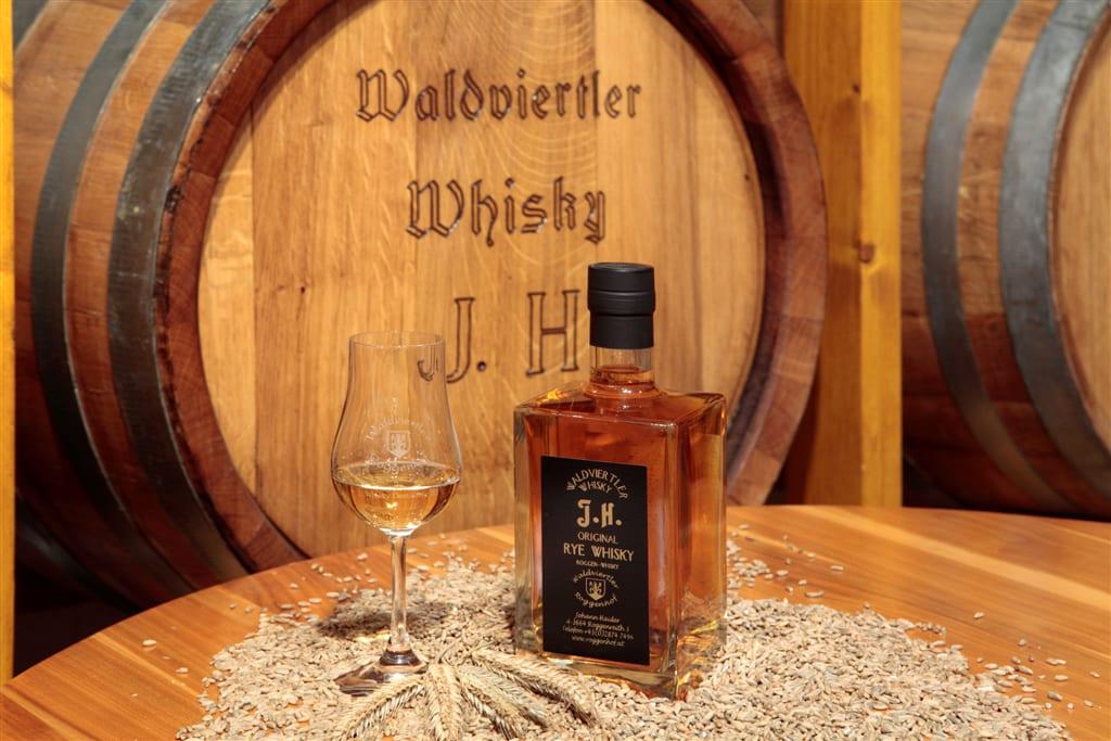 Waldviertler Whisky
