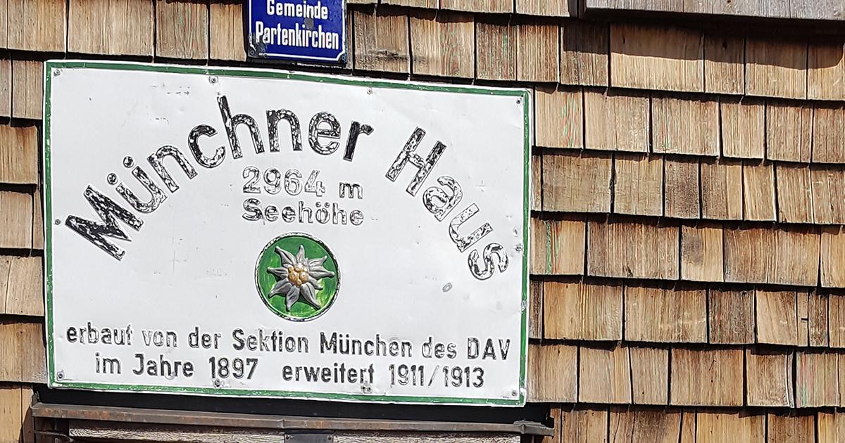 Münchner Haus