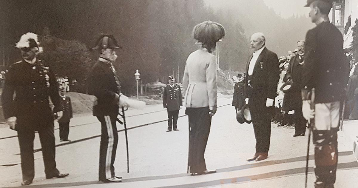 Kaisertreffen