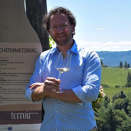 Wolfgang Maitz