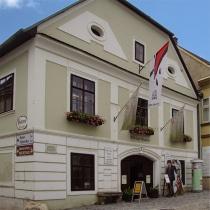 Bergerhaus
