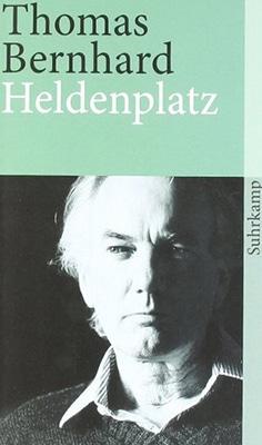 Cover Heldenplatz