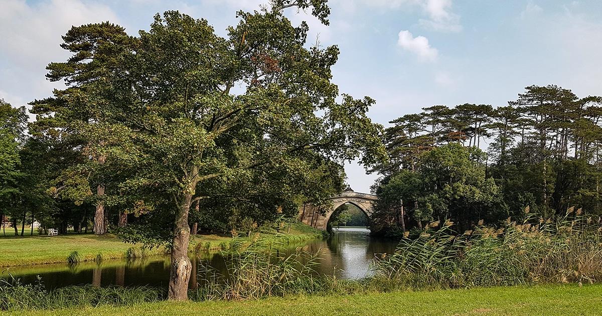 Gotische brug